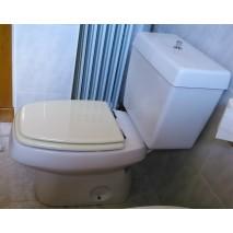 Tapa wc Concorde de Valadares Compatible