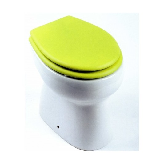 Tapa wc Infantil Junior de Valadares Compatible