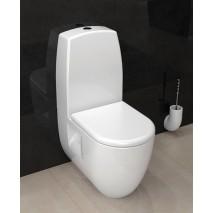 Tapa wc Nautilus de Valadares Compatible