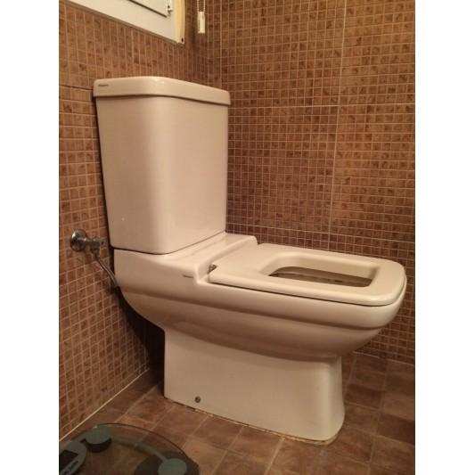 Tapa wc Oporto de Valadares Compatible