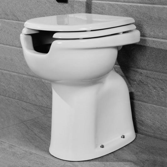 Tapa wc PMR de Valadares Compatible