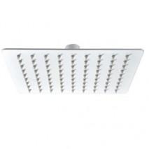 Rociador Acero 25x25 Blanco