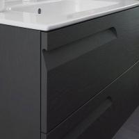 Mueble baño 60 2C Vitale.