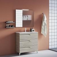 Mueble baño 60 3C Vitale.