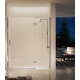 Mampara de ducha Nardi NA403 de Kassandra con puerta abatible