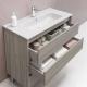 Mueble baño 60 2C Sansa.