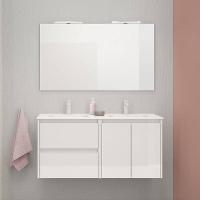 Mueble baño 120 Sansa.