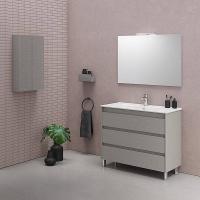 Mueble baño 60 3C Sansa.