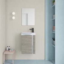 Mueble baño ELEGANCE de Royo