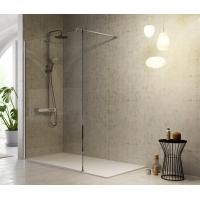 Mampara de ducha hoja fija FRESH FR633 de Kassandra