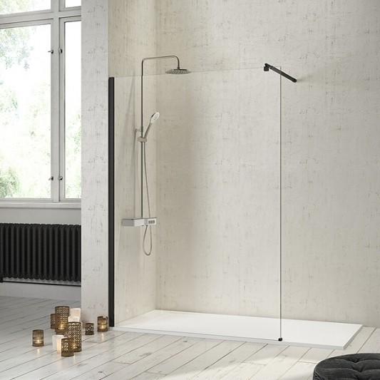 Mampara de ducha hoja fija FRESH FR643 de Kassandra