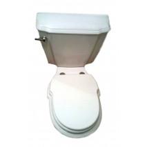 Tapa wc Grecia de Sanitana Compatible
