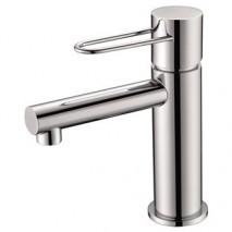 Grifo lavabo monomando Milos BDY027-1CR