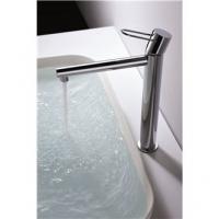 Grifo lavabo monomando Milos BDY027-2CR
