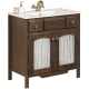 Mueble baño Ronda 80