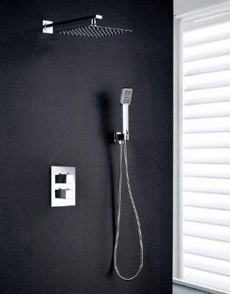 grifos termostáticos