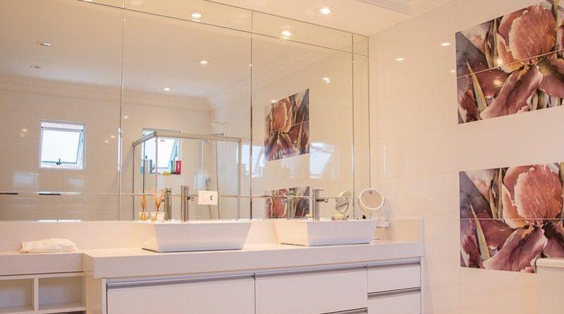 elegir espejos de bano