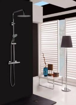Cómo elegir grifos de ducha