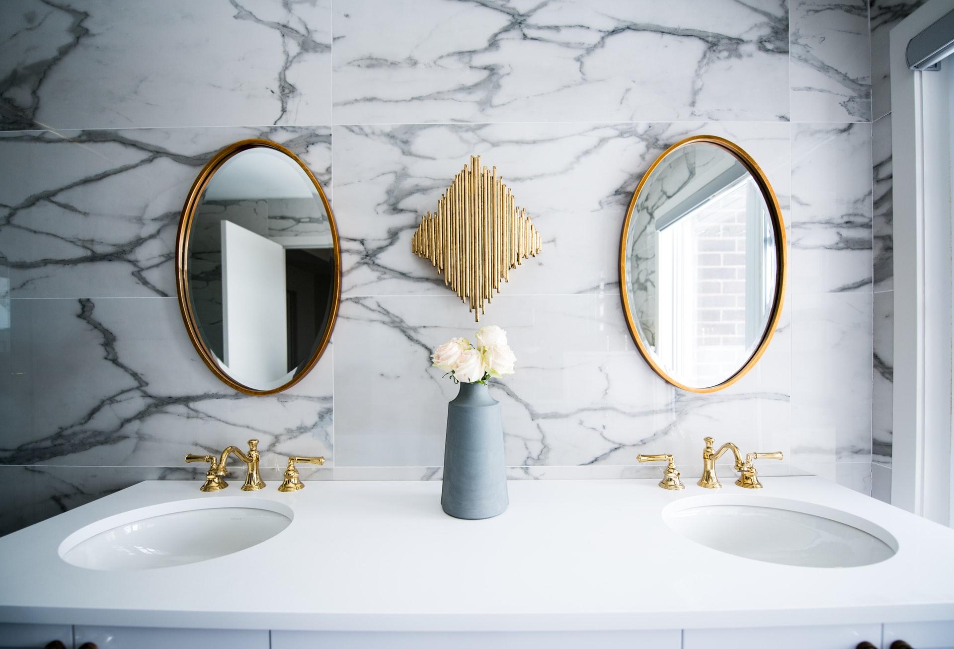 ¡Adiós humedades! Para un baño perfecto - Blog de Muebles ...