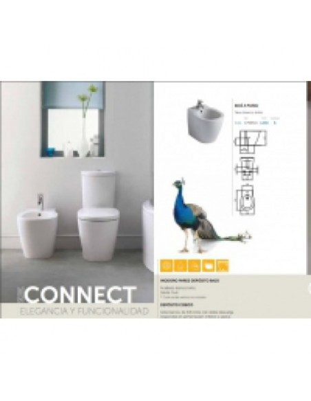 Serie CONNECT Ideal Standard