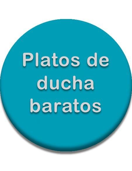 Platos De Ducha De Resina Baratos Y A Medida Ba