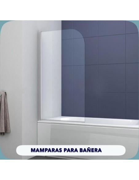 MAMPARAS DE BAÑERA