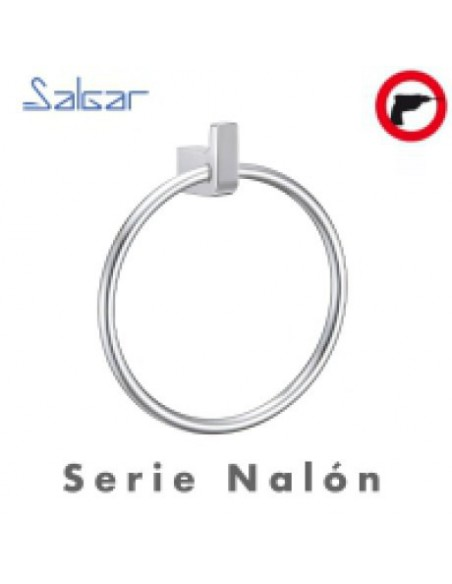 SERIE NALON DE SALGAR COMPLETA
