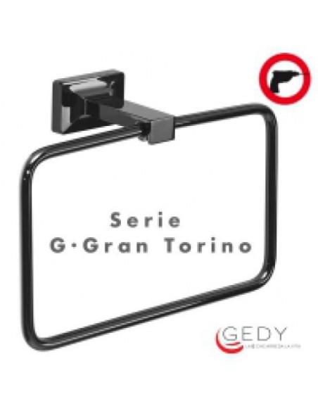 Serie G· Gran torino Negro brillo