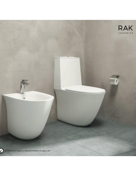 Serie Sensation de Rak Ceramica