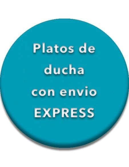 PLATOS DE DUCHA ENVIO EXPRESS