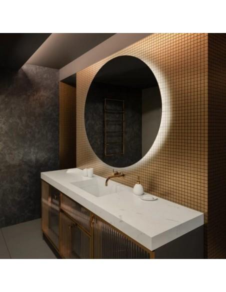 ESPEJOS RETROILUMINADOS CON LED