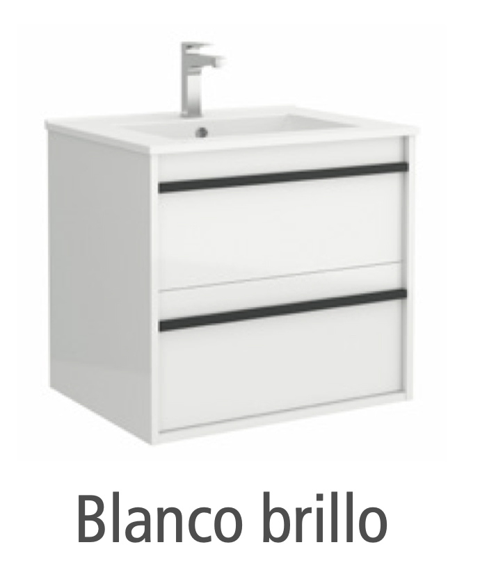 BLANCO BRILLO ( ATILA )