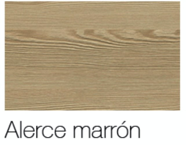COLOR ALERCE MARRON