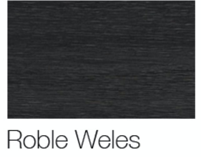 COLOR ROBLE WELES