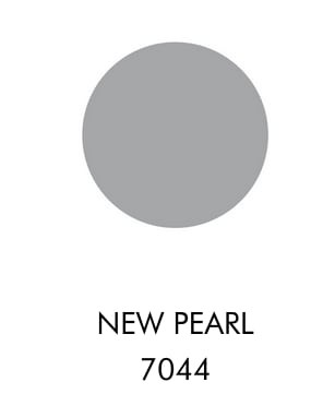 New Pearl ( ral 7044 )